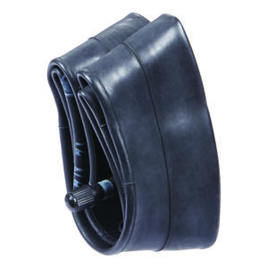 Bell Sports  Standard  Rubber  Bike Tube  1 pk