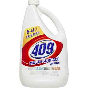Clorox  Formula 409  Original Scent All Purpose Cleaner  Liquid  64 oz.