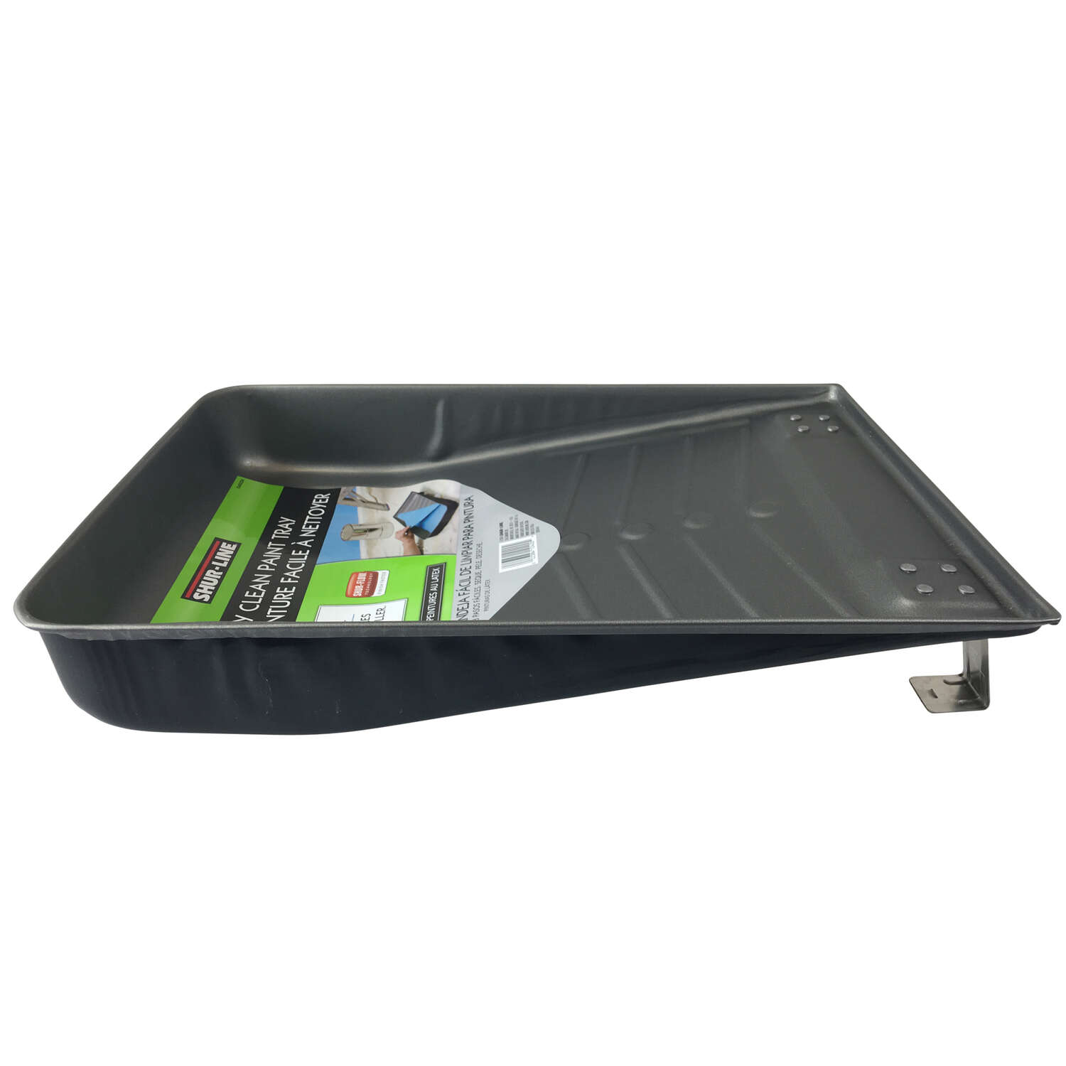 Shur-Line  Metal  Paint Tray