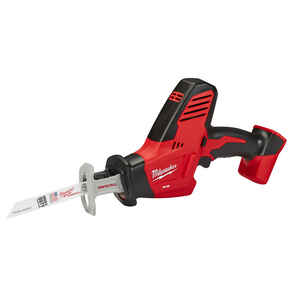 Milwaukee  M18 HACKZALL  3/4 in. Cordless  One-Handed Reciprocating Saw  18 volt 3000 spm