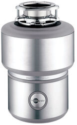 InSinkErator  Evolution Excel  1 hp Continuous Feed  Garbage Disposal