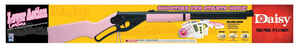 Daisy  0.177  280  Pink Lever Action Repeater Shooting Kit