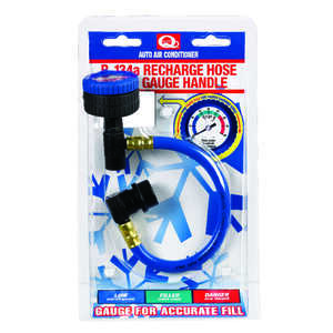 Quest  R134a  Recharge Hose