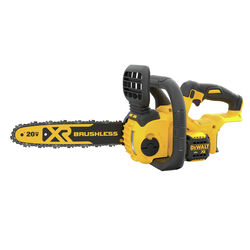 DeWalt XR 12 in. 20 volt Battery Chainsaw Tool Only