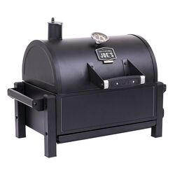 Oklahoma Joe's Rambler Charcoal Grill Black
