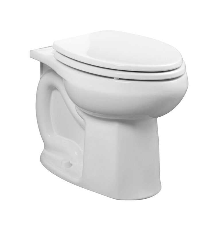 American Standard Colony Toilet Bowl 1 6 Ada Compliant Ace Hardware