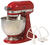 KitchenAid  Empire Red  5 qt. 10 speed Stand  Mixer