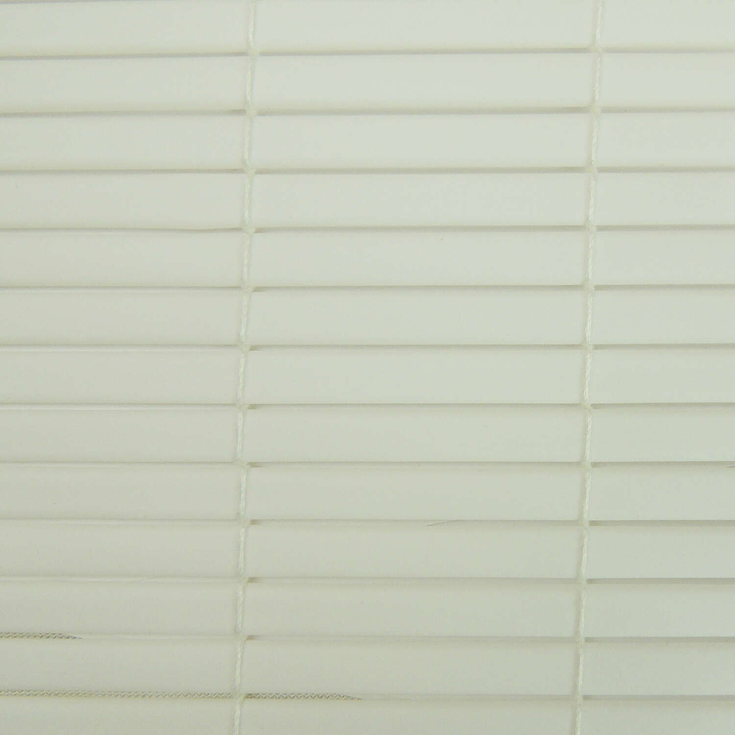 Radiance  Vinyl  Rollup Shade  120 in. W x 72 in. H White  Cordless