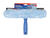 Unger Professional  12 in. Plastic  Window Squeegee/Scrubber
