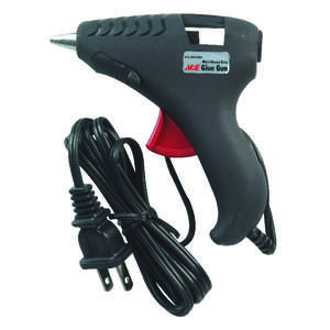 Ace  Dual Temperature  Mini Glue Gun  120