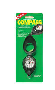 Coghlan's  Analog  LED Lit Compass