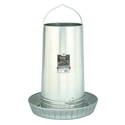 Little Giant  640 oz. Hanging Feeder  For Poultry