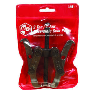 KD  3-1/2 in. D Reversible Gear Puller
