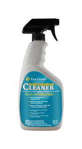 Tile Guard  No Scent Grout and Tile Cleaner  22 oz. Trigger Spray Bottle