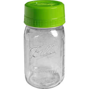 Ball  Wide Mouth  Canning Jar  1 qt.