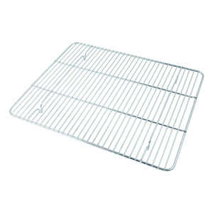 Mrs. Anderson's  Baking  12-3/4 in. W x 16-1/2 in. L Cooling Rack  Silver