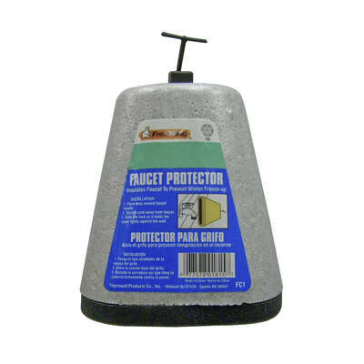 Frost King  Foam  Faucet Cover Protector