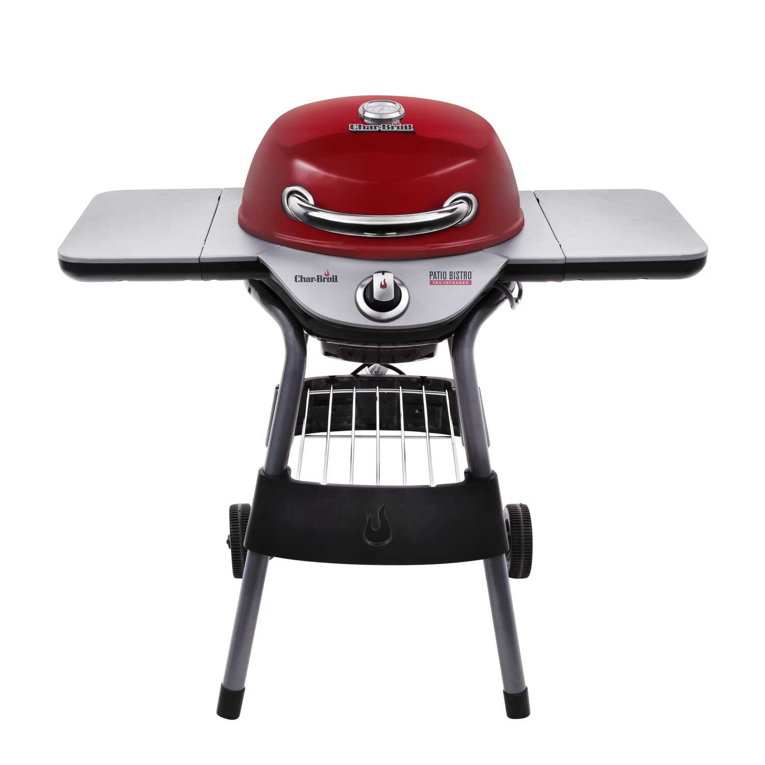 Char-Broil  Bistro  Red  Grill  Electric
