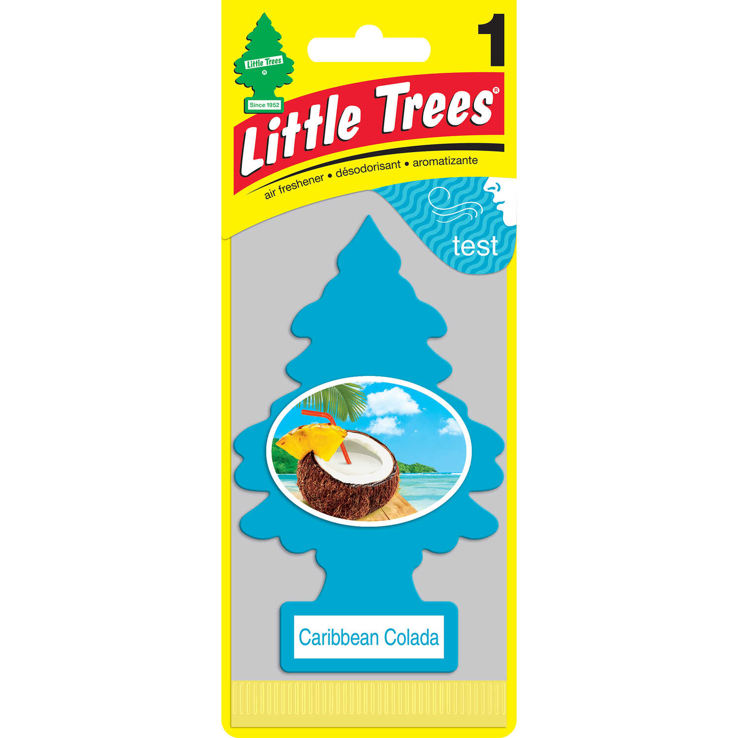 Little Trees  Air Freshener  1 pk