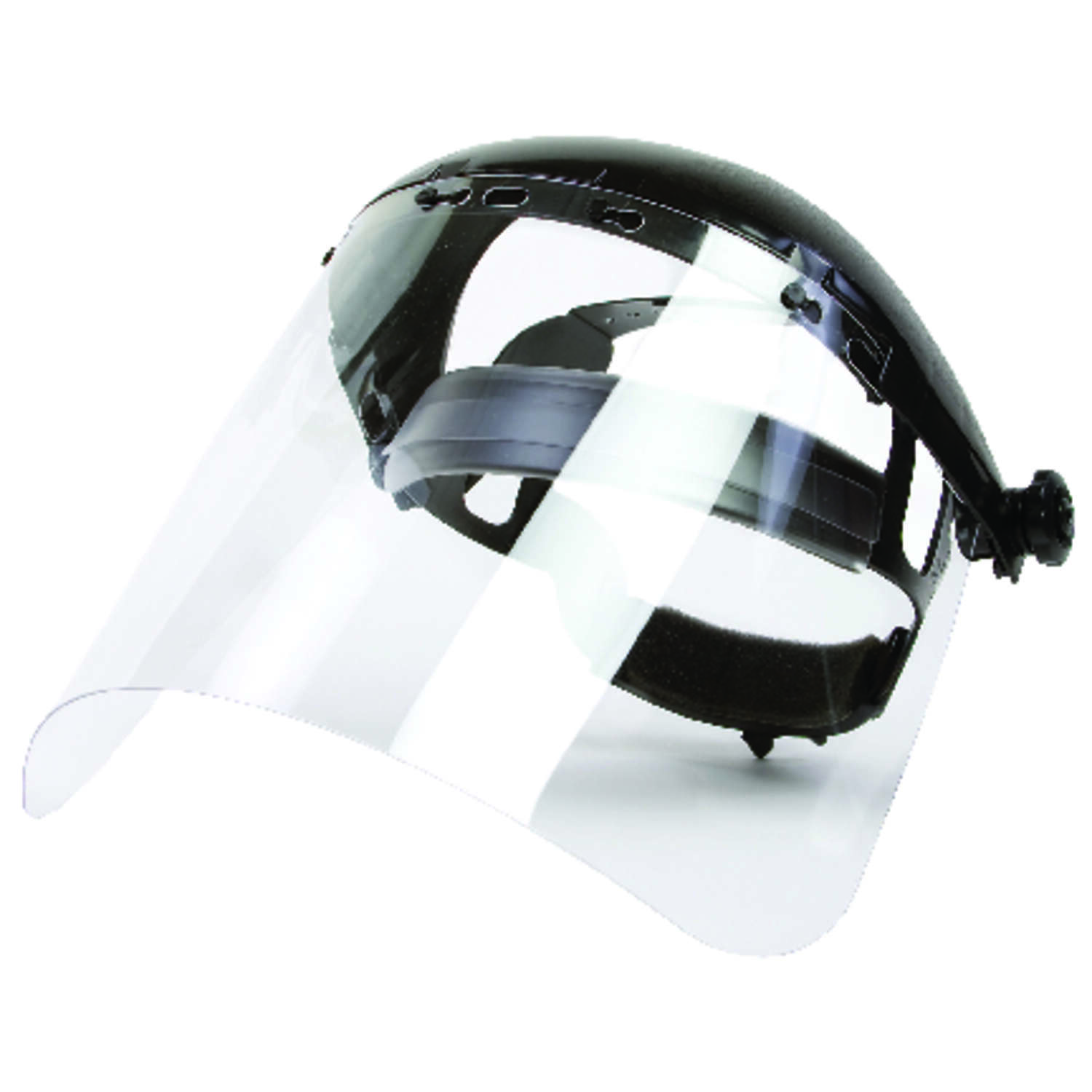 Forney Face Shield 1 Lb Clear 1 Pc Ace Hardware