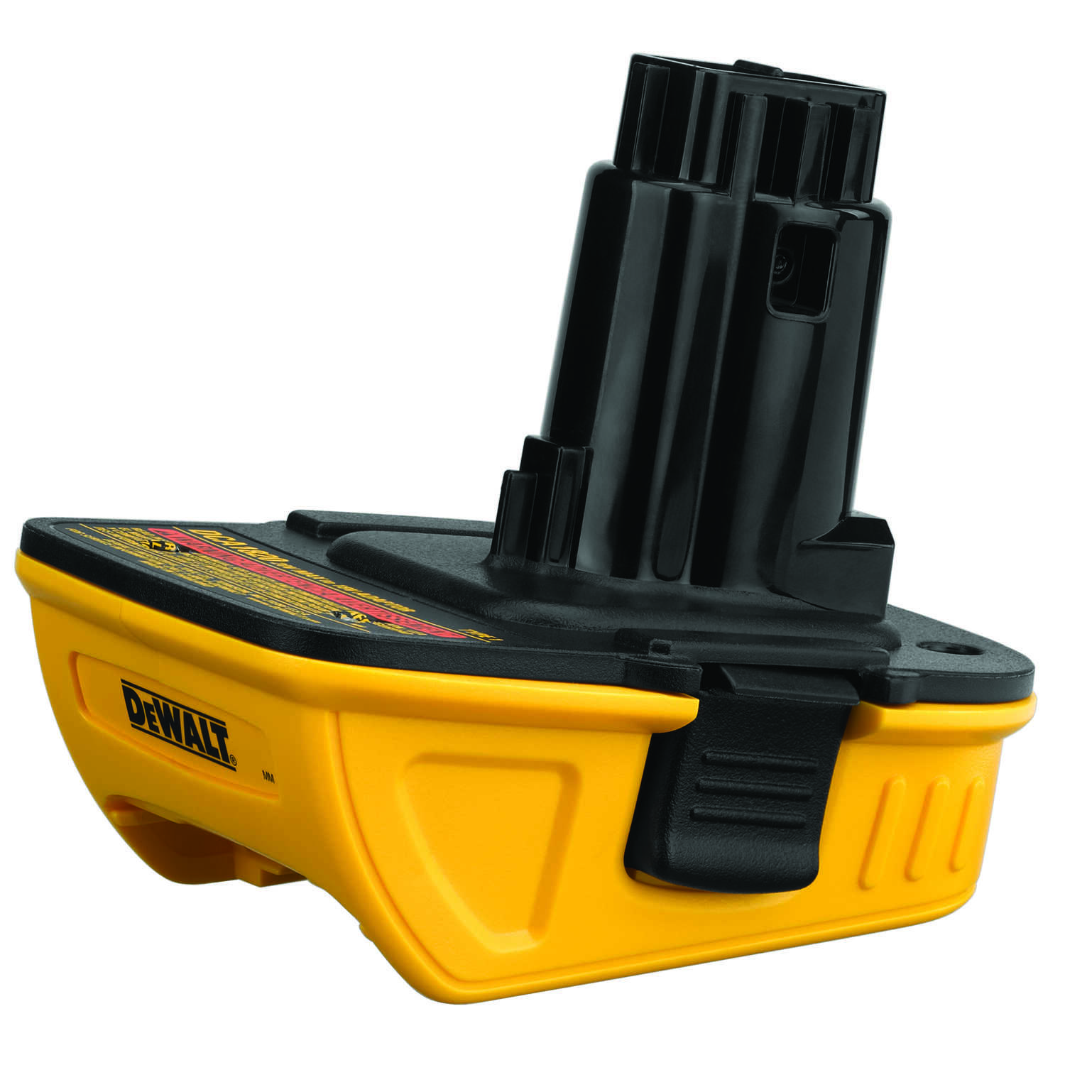 DeWalt  20 volts Battery Tune Up Clip  1 pc. Lithium-Ion