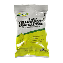 RESCUE  Yellow Jacket Attractant  1 pk