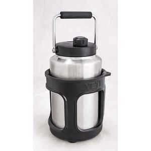YETI  Rambler  Cup Dispenser Bracket  1/2 gal. Black  1 pk