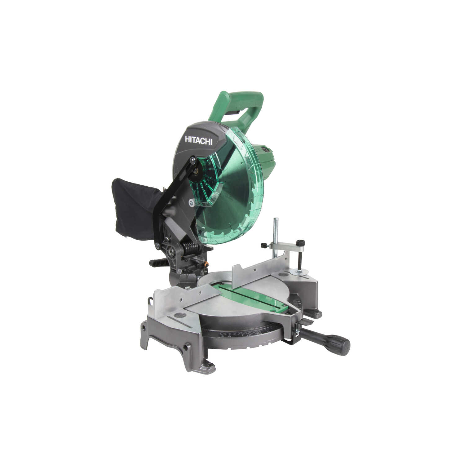 Metabo HPT  10 in. Corded  Compound Miter Saw  120 volt 15 amps 5000 rpm
