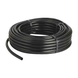 Raindrip  Polyethylene  Drip Irrigation Tubing  5/8 in.  x 100 ft. L