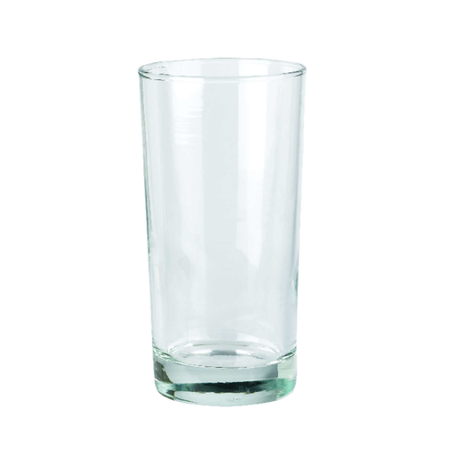 Anchor Hocking  Clear  Crystal  Glass  1 pk