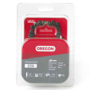 Oregon  16 in. 56 links Chainsaw Chain
