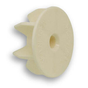 Wooster  1-1/2 in. W Polypropylene  Paint Roller End Cap