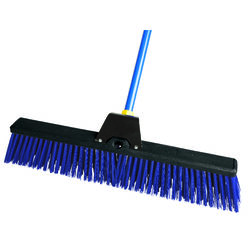 Ace  Synthetic  24 in. Rough Surface Push Broom