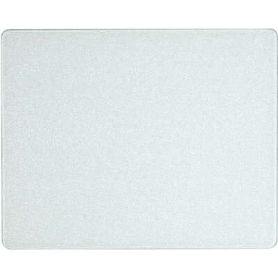 Vance Surface Saver 12 in. L x 5 in. W Glass Cutting Board