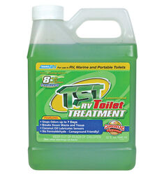 Camco TST Toilet Treatment 1 pk