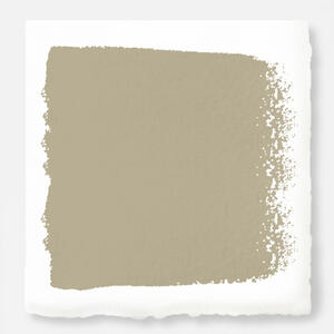 Magnolia Home  by Joanna Gaines  Eggshell  Rustic Oak  Medium Base  Acrylic  Paint  Indoor  1 gal.