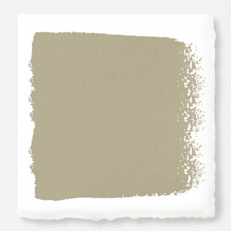 Magnolia Home  by Joanna Gaines  Eggshell  Rustic Oak  Medium Base  Acrylic  Paint  1 gal.