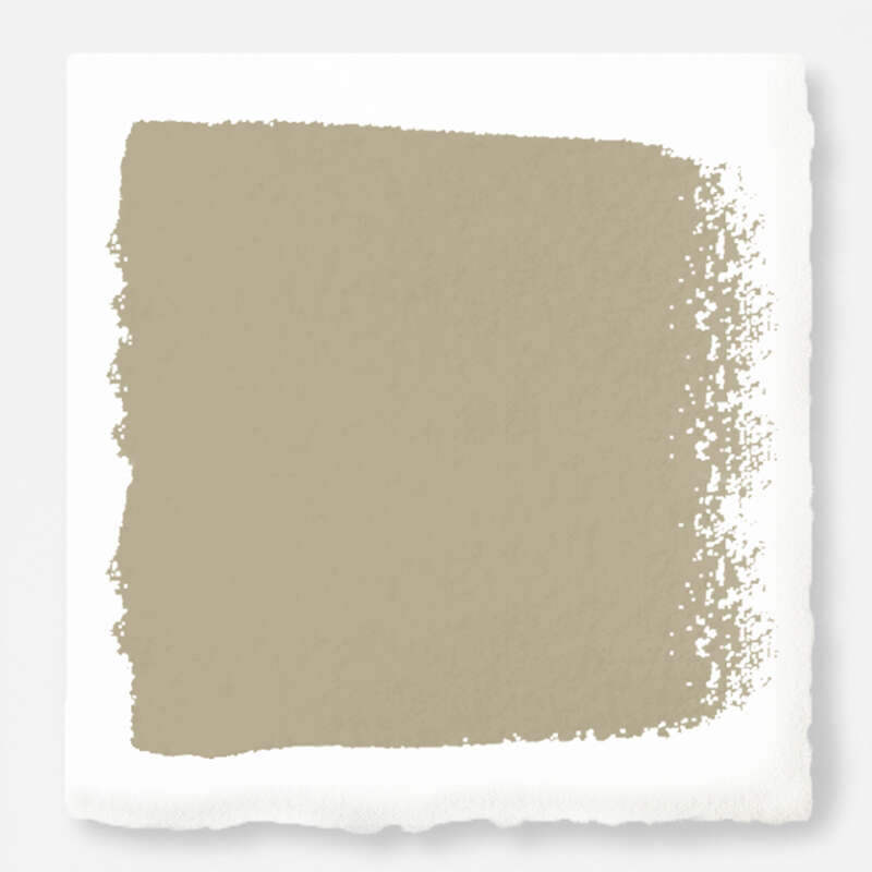 Magnolia Home by Joanna Gaines  by Joanna Gaines  Eggshell  Rustic Oak  Medium Base  Acrylic  Paint