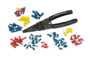 Gardner Bender  - Ga. Wire Crimper/Cutter Kit