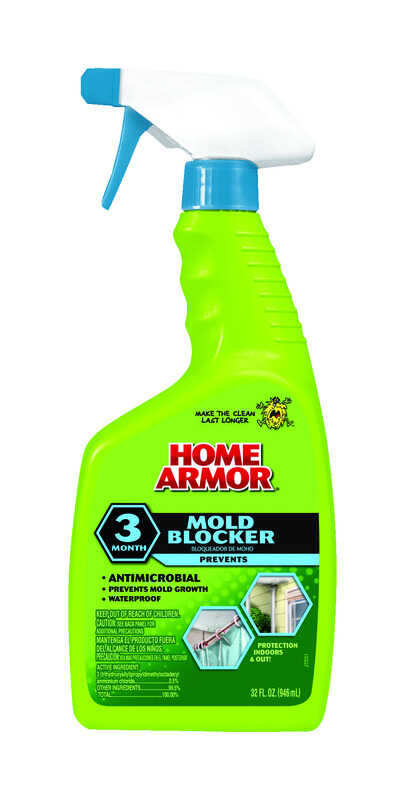 Home Armor Mold Blocker 32 oz Ace Hardware