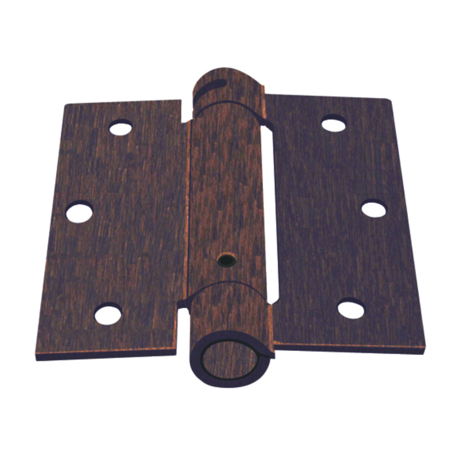 Ace  3.5 in. L Tuscan Bronze  Bronze  Door Hinge  1 pk