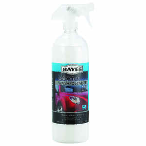 Bayes  Liquid  Car Wash Detergent  32 oz.