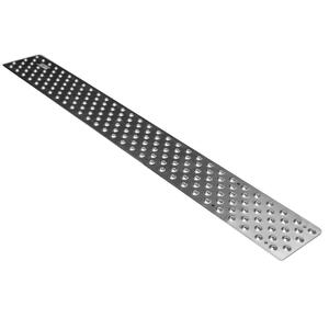 Handi Treads  6 in. W x 30 in. L Powder Coated  Aluminum  Stair Tread