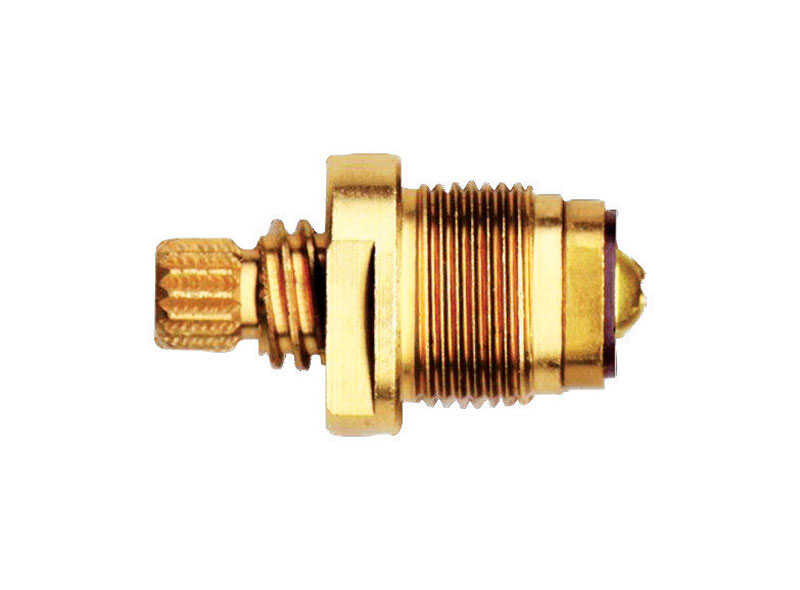BrassCraft  Cold  Faucet Stem  For Central Brass Faucets