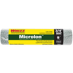 Whizz  Microlon  3/4 in.  x 9 in. W Cage  Paint Roller Cover  1 pk