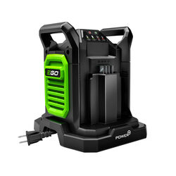 Ego Power+ CH2800D 56 volt 8 Ah Lithium-Ion Battery Charger 1 pc.