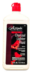 Grill Mark  Charcoal Lighter Fluid  32