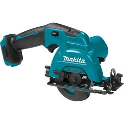 Makita 12 volt 3-3/8 in. Cordless Brushed Circular Saw Tool Only