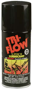 Tri-Flow  General Purpose  Lubricant Spray  4 oz.