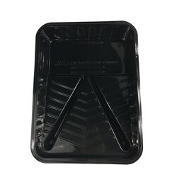 Shur-Line Plastic 11.5 in. W x 15 in. L Disposable Paint Tray